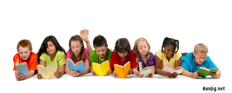 Children Learning Reading Review – The best solution for your child to grow