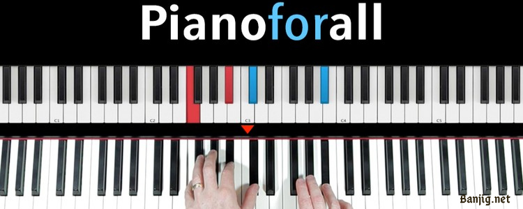 Piano for All (2)