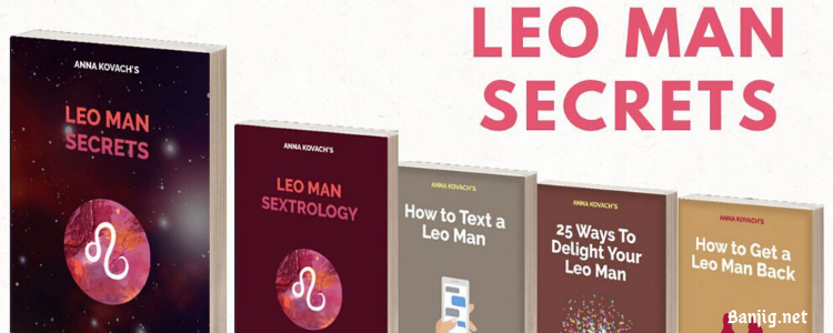 Anna Kovach's Leo Man Secrets Review – Is It Good?