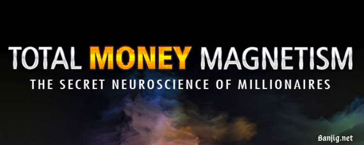 Total Money Magnetism Review-Will It Work For You?