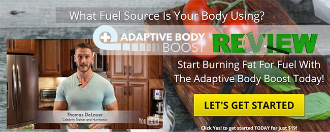 Adaptive-Body-Boost-Review