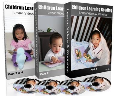 Children Learning Reading Review5