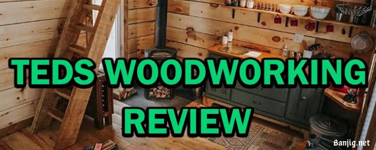 Teds Woodworking Review – Legit or Scam?